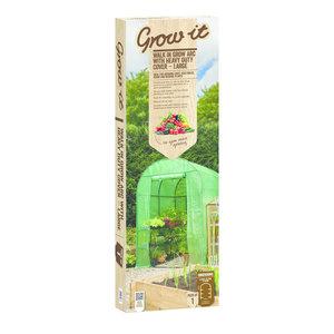 Gardman Grow-it inloop Kweekkas - Large