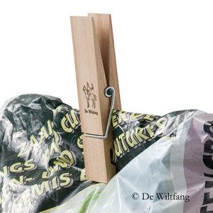 De Wiltfang  Potgrondknijper
