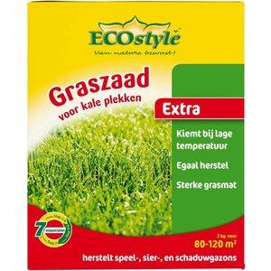ECOstyle Graszaad Herstel 500 gr.  met anti-vogel coating