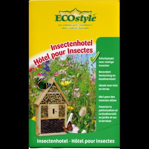 ECOstyle Insectenhotel nuttige insecten