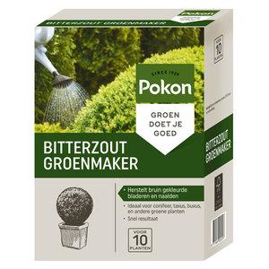Pokon Bitterzout Groenmaker 500gr