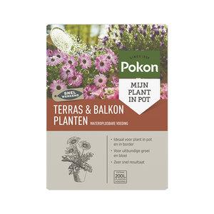 Pokon Plantenvoeding Wateroplosbaar 500 gr.