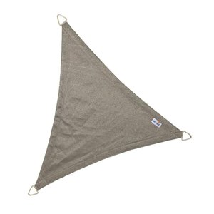 Nesling Coolfit® Schaduwdoek Driehoek 3,6 meter