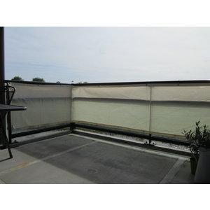 Nesling  Coolfit® Balkondoek 0,8 x 5 meter