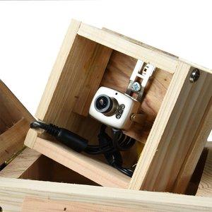 Meuwissen Agro Nestkast met camera
