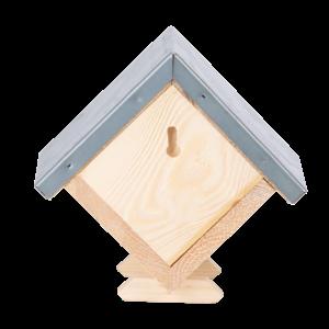 Esschert Design Bijenhuis Vierkant - WA54