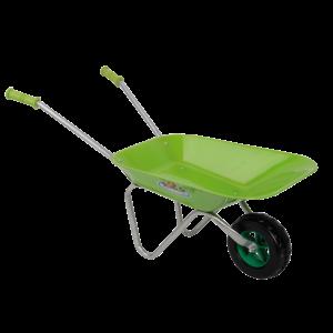 Esschert Design Kruiwagen groen - KG97