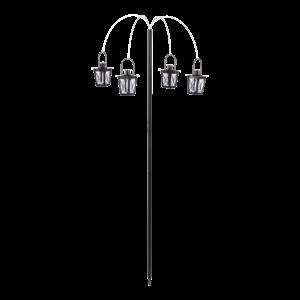 Esschert Design Windlicht palm - WL66