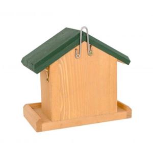 Vogelbescherming Nederland Wandvoederhuis Carson