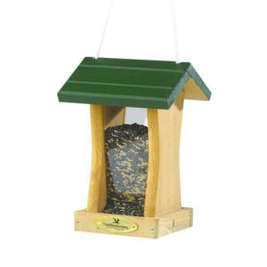 Vogelbescherming Nederland Voederhuis St. Louis