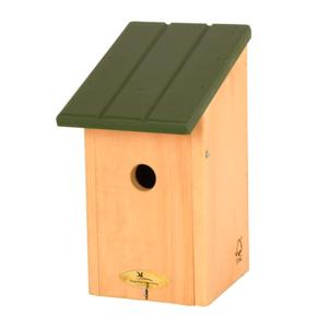 Vogelbescherming Nederland  Nestkast Washington, Ø 32 mm