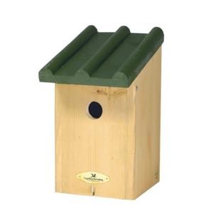 Vogelbescherming Nederland Nestkast Toronto, Ø 32 mm