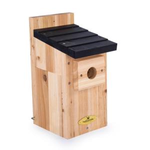 Vogelbescherming Nederland Nestkast Herning 28 mm