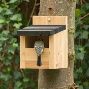 Vogelbescherming Nederland Nestkast Viborg