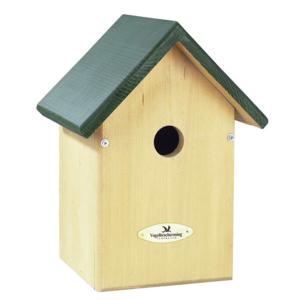 Vogelbescherming Nederland Giftbox Nestkast Oklahoma (Mussen)