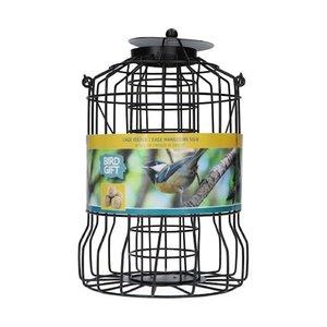 Buzzy Birds Bird Gift Cage Feeder Vetbollen