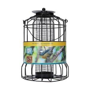 Buzzy Birds Bird Gift Cage Feeder Pinda