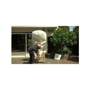 TreeSafe Boomjas maat S - 200 x 100 cm