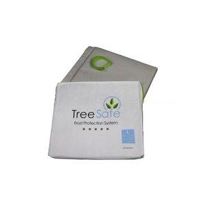 TreeSafe Boomjas maat XXL - 400 x 300 cm
