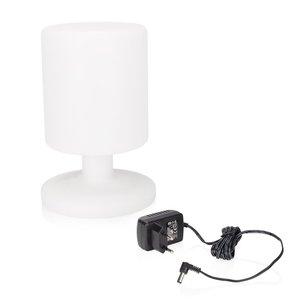 Smartwares LED Tafellamp Buiten Oplaadbaar
