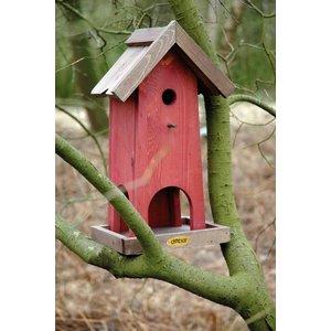 Dobar Wildlife Nestkast en voederstation 2-in-1