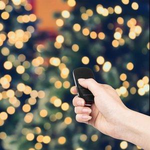 Smartwares Kerstboom schakelset - SH4-99563