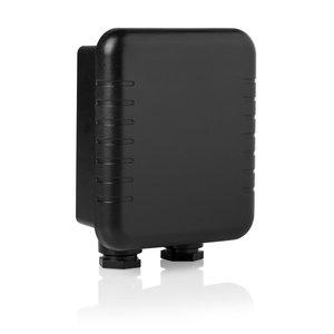 Smartwares  Inbouwschakelaar met waterdichte doos - SH4-90451