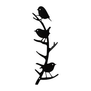 Wildlife Garden Wandhanger kleine vogels - WG7767