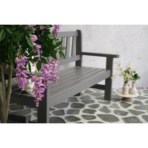 SenS-Line Bretagne 3-zits tuinbank