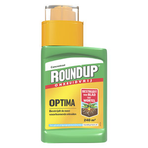Roundup ROUNDUP® Optima Concentraat 300ml - 240m²