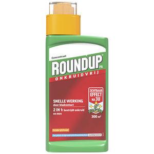 Roundup ROUNDUP® Natural Concentraat 540ml - 300m²