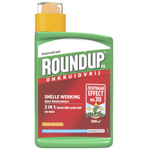 Roundup ROUNDUP® Natural Concentraat 900ml - 500m2