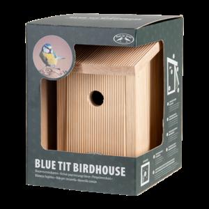 Esschert Design Pimpelmees nestkast geschenkverpakking