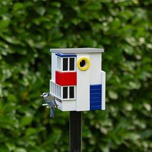 Wildlife Garden Multiholk De Stijl - WG1124