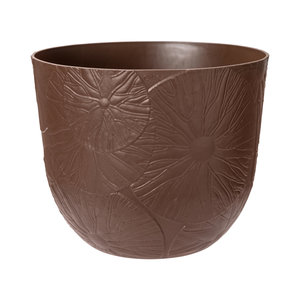 Elho Fuente Lily Round Bloempot - 46 cm