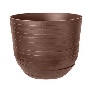 Elho Fuente Rings Round Bloempot - 46 cm