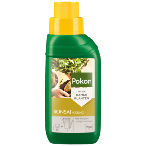 Pokon Bonsai Voeding 250ml