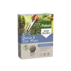 Pokon Buxus & Hulst Voeding 1 kg