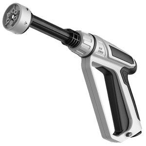 Talen Tools  Hogedrukpistool 6 standen - HDS40