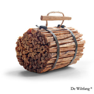 Aanmaakhout - Grote bundel harsrijk brandhout
