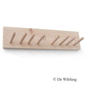 De Wiltfang  Laarzenrek hangend -  60cm