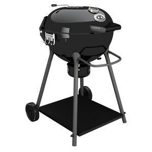 Outdoor Chef Barbecue Houtskool Kensington 570C