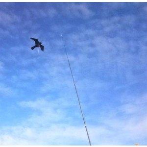 Bird Scare Kite - Complete vlieger set