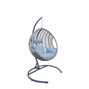 SenS-Line Dusty Relaxstoel - ZAND/GREY