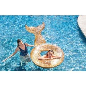 Intex Glitter Zeemeermin Zwemband
