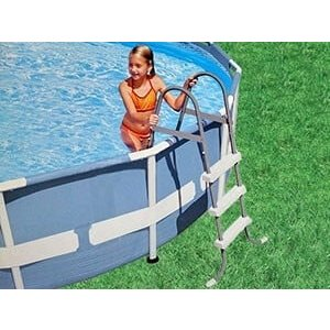 Intex Zwembadtrap 122 cm