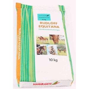 Rudloff Equitana Universeel Paardenweide 10KG