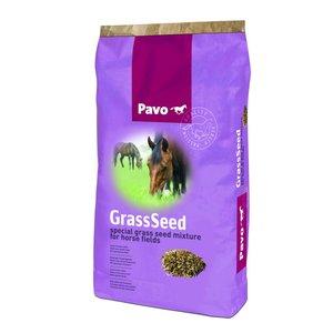 Pavo Grass Seed Paardenweide15KG-2500m2 Graszaad