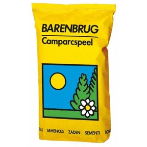 Barenbrug Lawngrass CamParc speelgazon 15KG