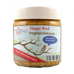 Hadivo Vogelpindakaas Vruchten Tuinvogelvoer- 12 stuks